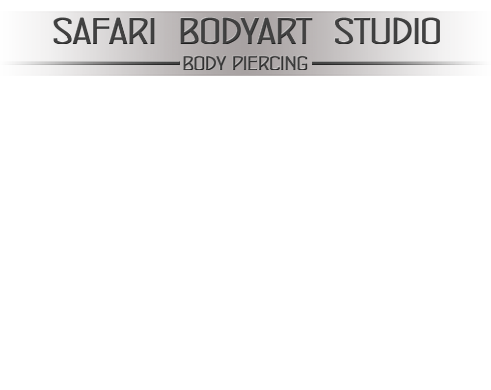 safaribodyart.no